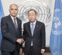 Ban Ki-moon Loses First Personal Battle Against Morocco