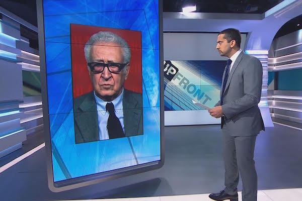 Syrian Conflict Could Have Been Solved in 2012- Lakhdar Brahimi