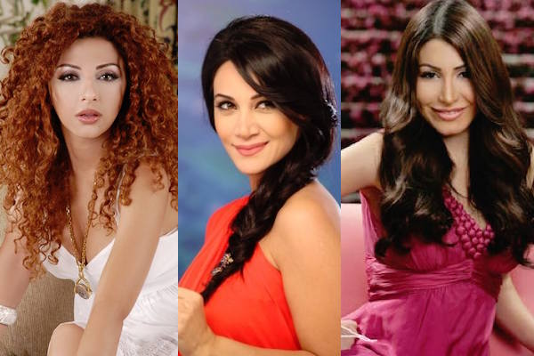 Three Lebanese Singers to Perform at 2016 Mawazine Festival in Rabat