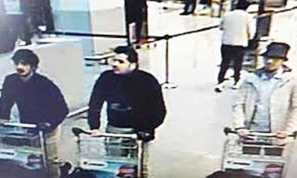 Two Belgian Brothers Identified As Brussels Attackers