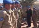 Morocco to Allow 25 MINURSO Civilian Staff to Return to Their Mission