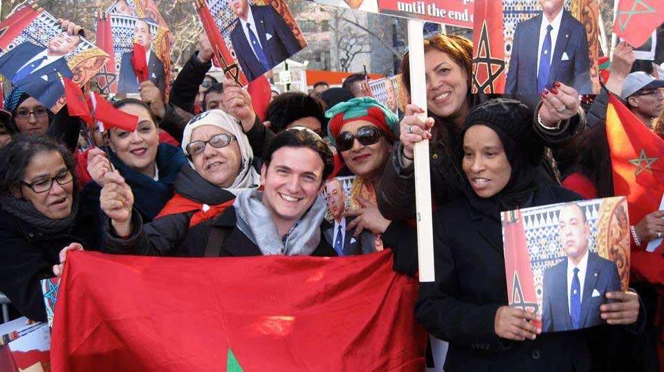 Unburying Morocco: My Moroccan-American-Jewish Identity