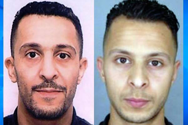 Video: Abdeslam Brothers Partying in Brussels Eight Months Before Paris Attacks