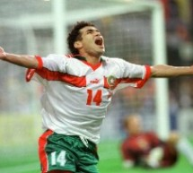 Video: Morocco vs. Scotland 1998