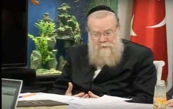 Video: Rabbi Abrahamson Islam is the Religion of Adam Himself