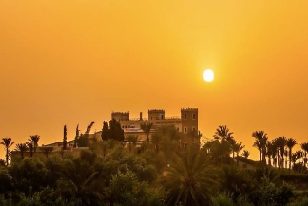 Video The Story Behind An Epic Moroccan Timelapse