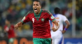 Video: Youssef El Arabi's  Goal – Cape Verde 0-1 Morocco