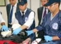Portuguese Arrested in Casablanca Airport with 1.75 kg of Cocaine