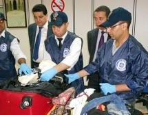 Sierra Leonean Man Arrested at Mohammed V Airport in Possession of 3.6 Kilos of Cocaine