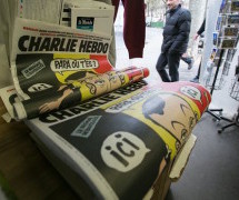 Charlie Hebdo Blame Unaffiliated Muslims for Terrorism Attacks