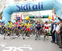 German Stefan Schumacher Wins Morocco Cycling Tour