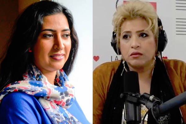 Aatabou Urges Dounia Boutazout to Apologize for Her Controversial Altercation