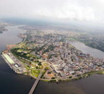 Abidjan regains it glamour  Spurred by Côte d'Ivoire's current economic growth, the city is turning a corner