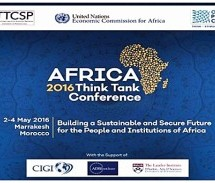 Marrakech to Host Africa Think Tank Conference on Sustainable Future in May