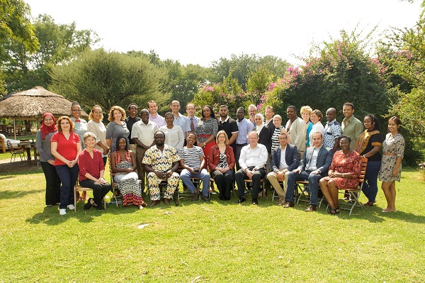Africa Science Leadership Program Aims to Develop Skills of Next Generation of Scientists