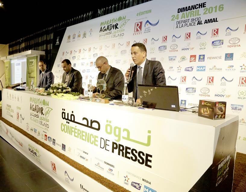Agadir to Host the Fourth Annual International Green Marathon on 24 April
