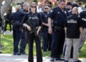 University in Florida In Lockdown Over Young Woman Praying, Holding Quran