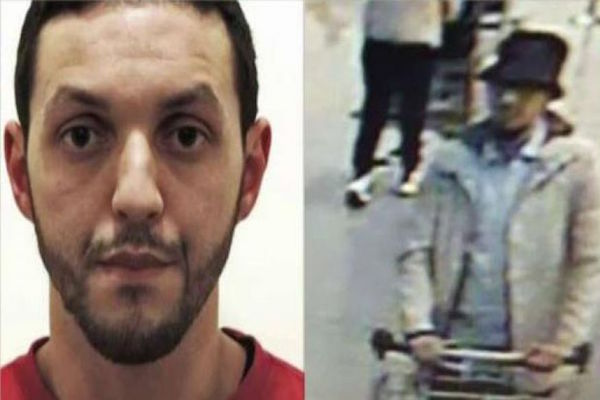 Belgian Moroccan named Mohammed Abrini - the last known fugitive responsible for the deadly attacks in Paris last November.