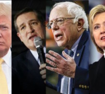 Beyond U.S Borders: Presidential Candidates on Issues of Foreign Policy