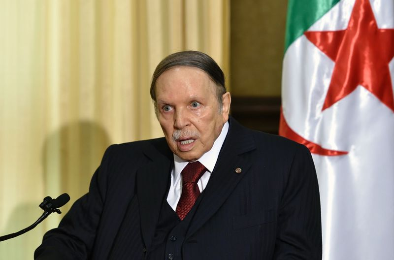 Bouteflika Transferred to Switzerland for 'Medical Tests'