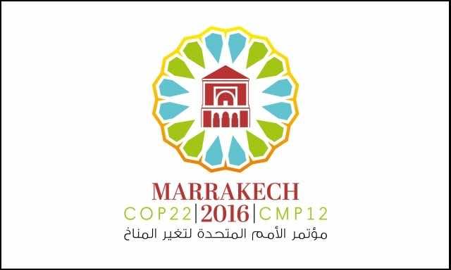 COP22 in Marrakech