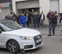 Video: Car Runs Over Muslim Woman In Belgium