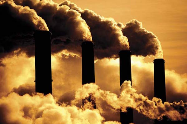 Impact Of Air Pollution And Climate Change On Health