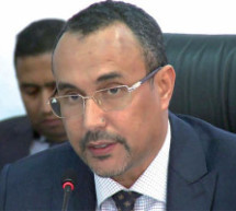 Moroccan Official Meets with Representatives of UNSC Member States
