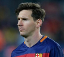 "FC Barcelona ""Supports"" Messi Family Against Panama Papers-based Accusations"
