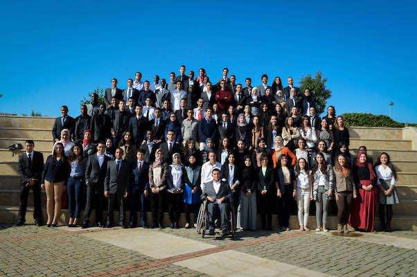 Forum GENI-Entreprises