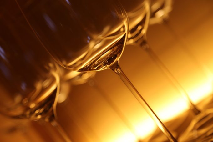 Glasses of Wine, Alcohol
