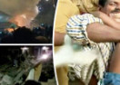 Video: Over 100 Dead after Fireworks Went Bad At Hindu Temple