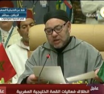 King Mohammed VI's Speech Represents Views of All Moroccans: Benkirane