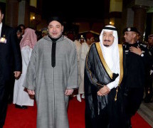 King Mohammed VI's Speech at Morocco-GCC Summit Sets the Record Straight