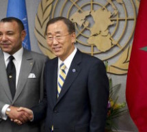 Why Ban Ki-moon Is No Longer a Trusted Broker in Western Sahara