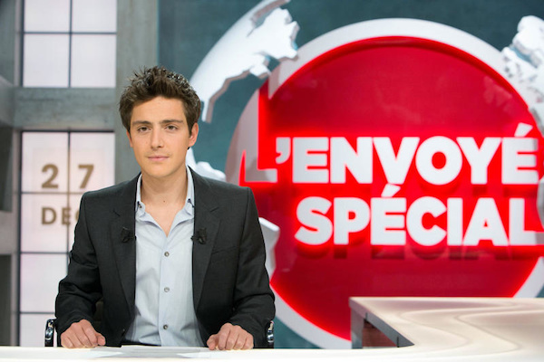 Le Petit Journal Reports on Homophobic Attacks, Show's News Team Deported From Morocco