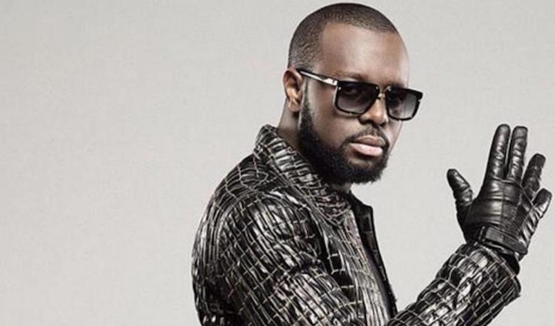 'I am still not French': French Rapper Maître Gims