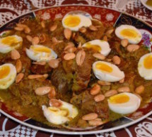 Moroccan Dinner is an Experience no Foreign Visitor Should Miss