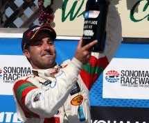 Morocco's Mehdi Bennani Wins WTCC Race in Hungary