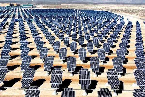 Morocco's Responsibility to a Clean Energy Transition