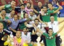 CAN-2016 Futsal: Morocco Beats Egypt 3-2 in Final
