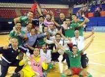 CAN-2016 Futsal: Morocco Beats Egypt 3-2 in Final
