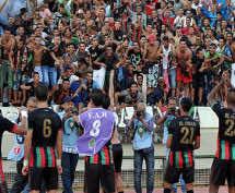 Morocco's Football League: AS FAR Beats Raja Casablanca (4-1)