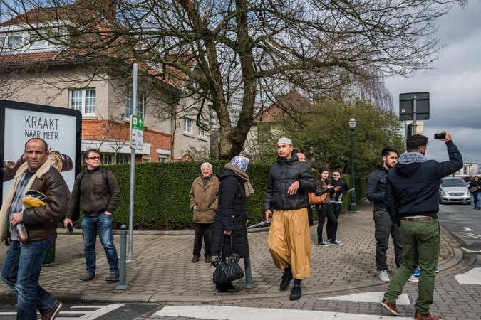 Muslims in Belgium