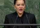 Princess Lalla Hasna's Speech on Behalf of King Mohammed VI at the UN
