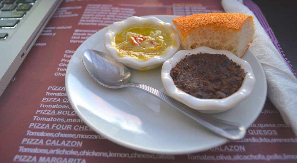 Rabat Food