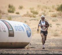 Morocco's El Morabity, Russia's Nathalia Sedykh Win Marathon des Sables 2016