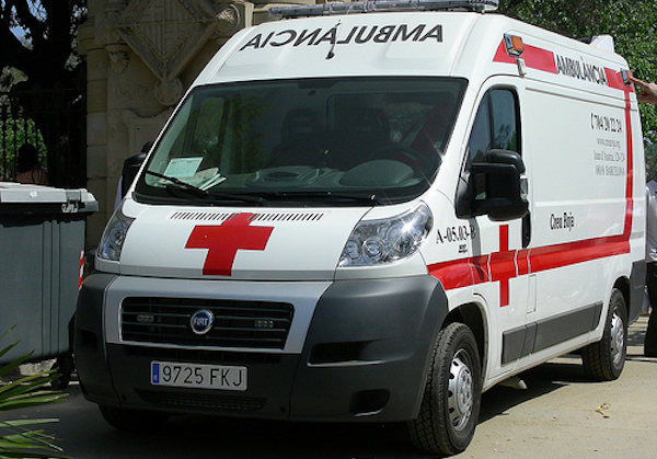 Road Accident Kills Five Moroccans East of Spain