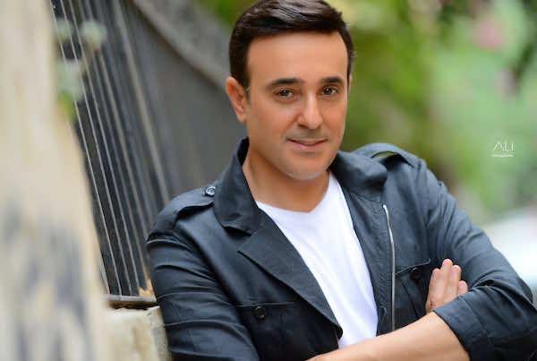 Saber Rebai to Perform in Mawazine Festival's Closing Ceremony