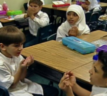 Spain to Teach Islam In Public Schools Next Year
